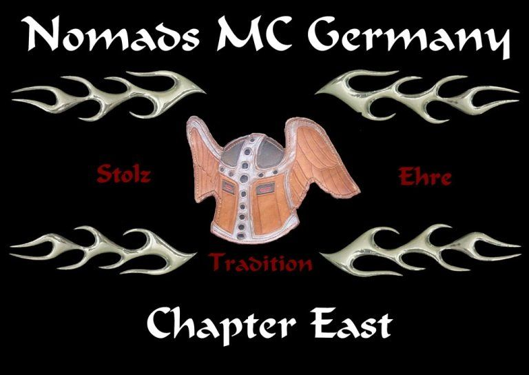 Nomads MC Germany - Chapter East